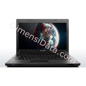 Jual Notebook LENOVO IdeaPad B490 [5940-8565]